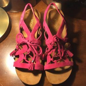 Vionic sandals size 10 💕💕